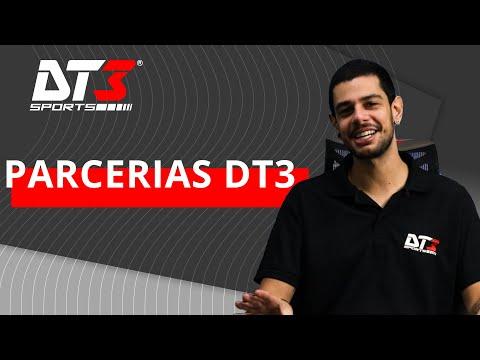 O vídeo mais esperado do canal! - PARCERIAS DT3