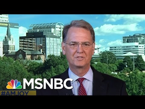 connectYoutube - Roy Moore: 'Democratic Party Wins Either Way On This' | AM Joy | MSNBC