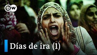 Las mujeres egipcias en la Primavera Árabe (1/2) | DW Documental