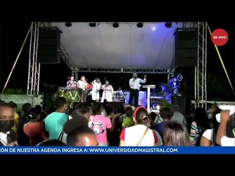 República Dominicana Día 2 - Apóstol Rafael Ramírez Canal Oficial