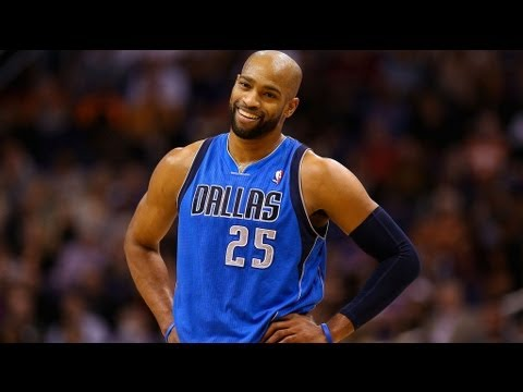 Video: Vince Carter - High In The Sky
