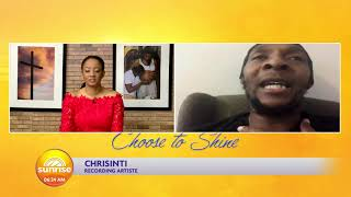 A Fully Anointed Trod with Christ | Sunrise | CVMTV