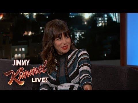 Natasha Leggero Reveals Sexual Harassment by Hollywood Producer
