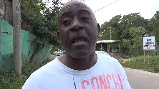Protest Over Bad Roads In Trelawny Intensifies | News | CVMTV