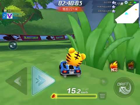 [KartRider-Rush+]-Preview-New-