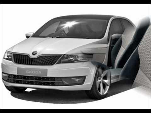 Skoda Laueretta: an exceptional sedan.