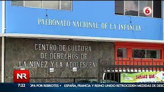 Trabajador de PANI denunciado por segunda vez por abuso sexual