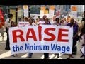 The Minimum Wage and Inflation