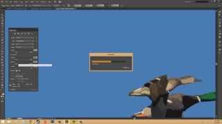 Adobe Illustrator CS6 for Beginners - Tutorial 76 - More Advanced Image Trace