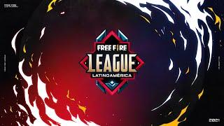 Jornada 04 - Grupo A (06-02-2021) - FREE FIRE LEAGUE LATAM 2021 APERTURA - eSports Telefe