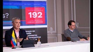Facebook Live: 'Prevención y Acción' - 24 de mayo de 2020