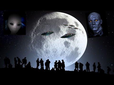 ใครอยู่บนดวงจันทร์-ความลับที่ถ