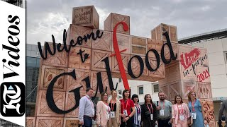 Gulfood 2021 opens in Dubai with Covid protocols in place
