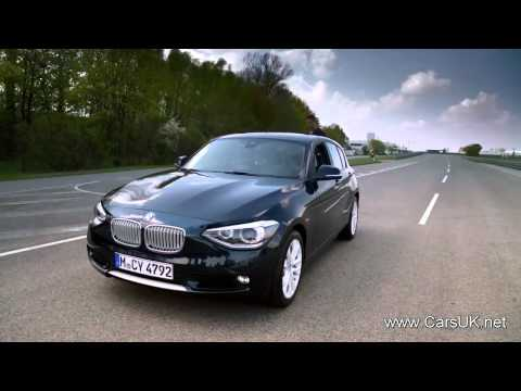 2012 BMW 1 Series  video
