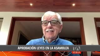 Entrevista a Abelardo Pachano