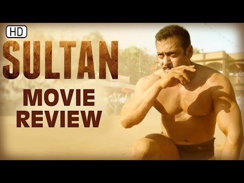 Sultan Full Movie | Salman Khan, Anushka Sharma, Randeep Hooda | Movie Review