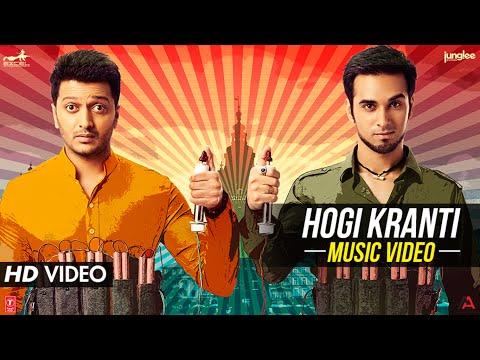 Bangistan - Hogi Kranti Song