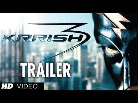 Krrish 3 movie video songs download