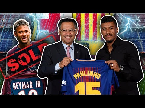 Is The Future Of Barcelona Being RUINED By Their Owners?!  | #SundayVibes