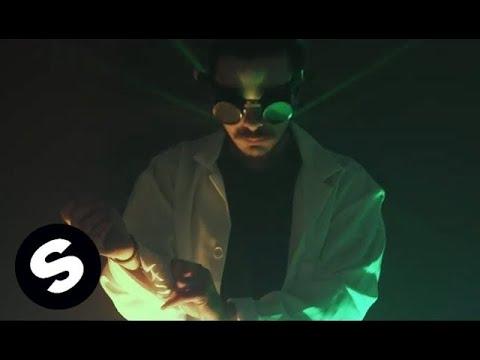 Blasterjaxx & Olly James - Phoenix (Official Music Video)