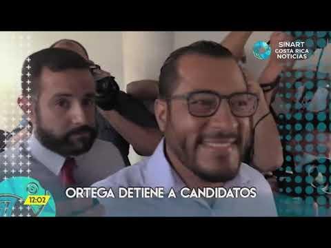 Costa Rica Noticias - Edición meridiana 09 de junio del 2021