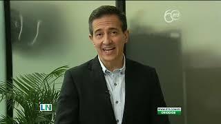 Pedro José Freile Vallejo aspira ser el nuevo Presidente del Ecuador
