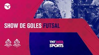 San Lorenzo salió campeón en Futsal de la Supercopa