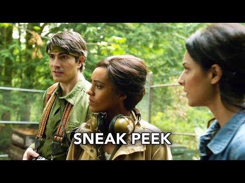 DC's Legends of Tomorrow 3x07 Sneak Peek