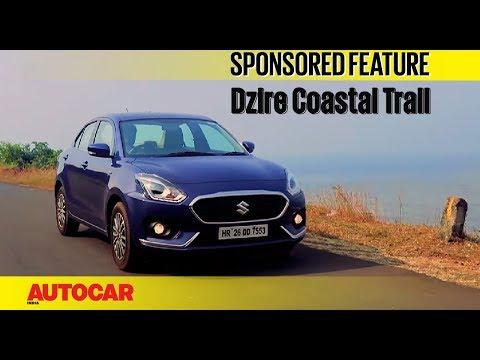 Coastal drive with Maruti Suzuki Dzire I Sponsored Feature I Autocar India