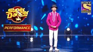 Gaurav के नखरे ने जीत लिया Judges का दिल | Super Dancer Chapter 3 - SETINDIA
