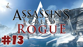 Assassin's Creed: Rogue #13 - Onieda