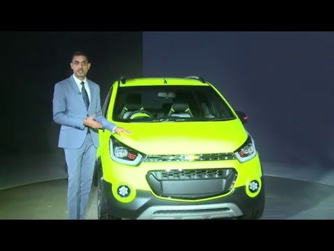 Jack Uppal Expert Take on Chevrolet Beat Activ at Auto Expo 2016