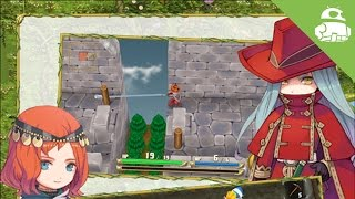 Microsoft buys Swiftkey, more Apple apps to come, Adventures of Mana! - Android Apps Weekly
