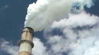 NASA | Ozone-Depleting Compound Persists