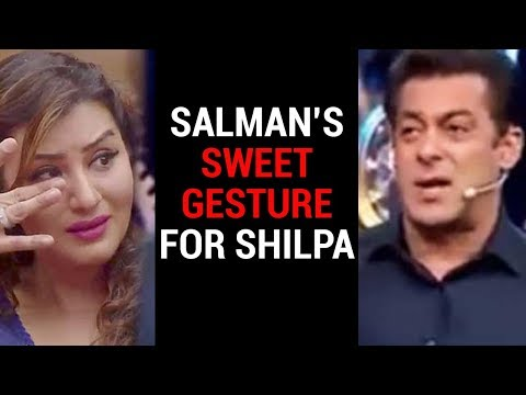 connectYoutube - Salman Khan HELPS Shilpa Shinde after Bigg Boss 11 in Legal Case