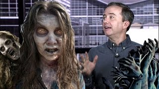 CNET Top 5 - Scariest Zombies