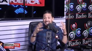 Miguel Ferrera aspirante a Dir. Distrital de San Fco de Jacagua (1/2) | Asignatura Política