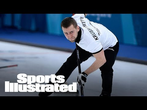 Should Russian Athletes Have Been Allowed In Winter Olympics At All? | SI NOW | Sports Illustrated