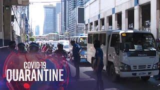 DILG denies Charter change signature drive during coronavirus pandemic | ANC