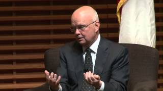 Inside the NSA: An Evening with General Michael Hayden
