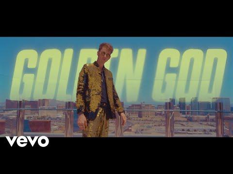 connectYoutube - Machine Gun Kelly - Golden God