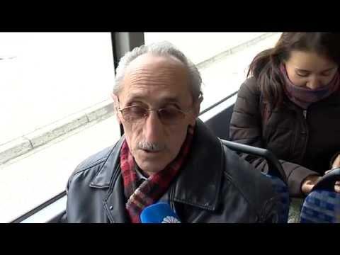 Putnici zadovoljni uslugom Centrotrans Eurolines u KS