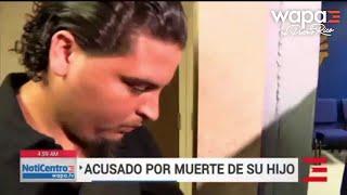Enfrentará vista preliminar tras llevar a su hijo sin vida al CDT de Río Piedras
