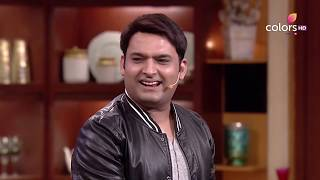 Comedy Nights with Kapil - Rural and urban neighbourhoods - COLORSTV