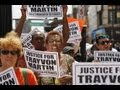 How will There be Justice for Trayvon?