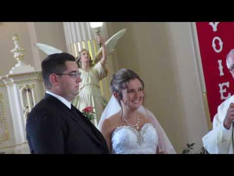 connectYoutube - Mariage de Claudia et Jean-Philippe
