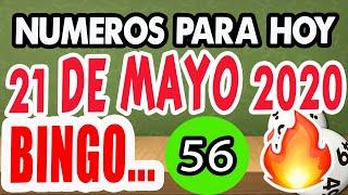 NUMEROS PARA HOY???? 21 05 2020 Mayo????Lottery Plus