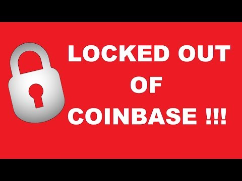 Locked Out of Coinbase Episode 33