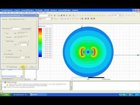 ansoft maxwell 3d tutorial pdf