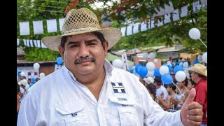 Alcalde de San Agustín Acasaguastlán falleció por COVID-19